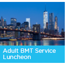 Adult BMT Service Luncheon