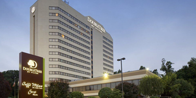 DoubleTree by Hilton Fort Lee/George Washington
