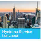 Myeloma Service Luncheon