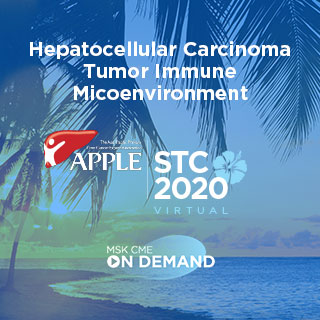 MSK in collaboration with University of Hawaii Cancer Center present APPLE