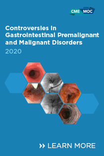 Controversies in Gastrointestinal Premalignant and Malignant Disorders - 2020 Banner