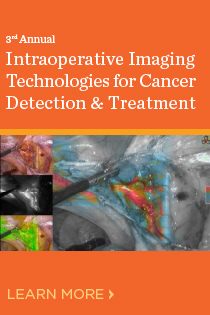 3rd Annual Intraoperative Imaging Technologies for Cancer Detection and Treatment Banner
