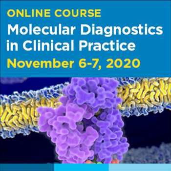 Molecular Diagnostics in Clinical Practice Banner