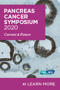 Pancreas Cancer Symposium 2020: Current and Future Banner