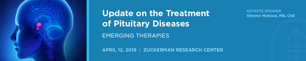 Update on the Treatment of Pituitary Diseases: Emerging