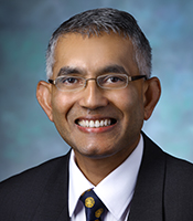 Rathan Subramaniam, MD, PhD, FACNM