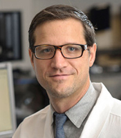 Christopher Riedl, MD, PhD