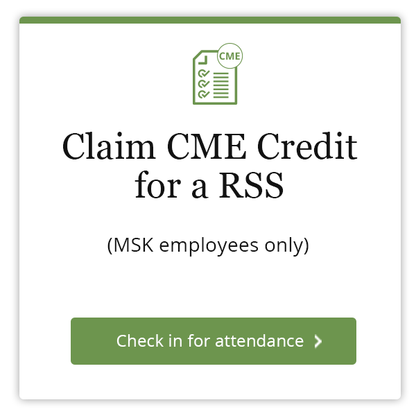Claim Credit for a RSS