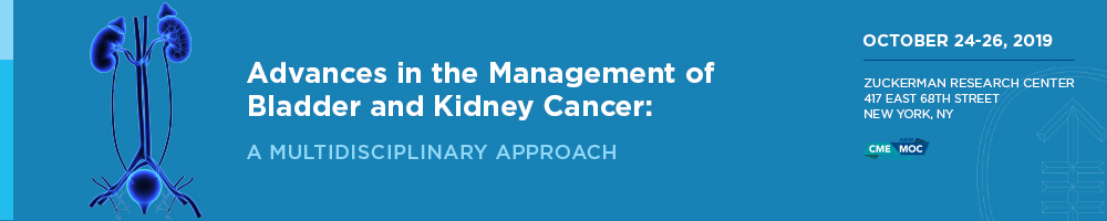 Advances in the Management of Bladder and Kidney Cancer: A Multidisciplinary Approach Banner