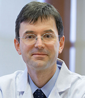 Wolfgang Weber, MD